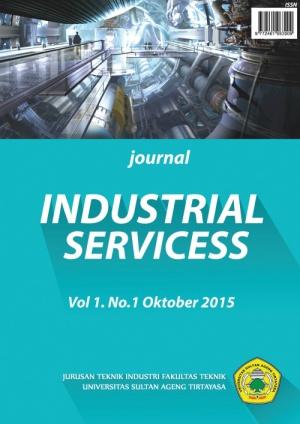 Jurnal Industrial Servicess